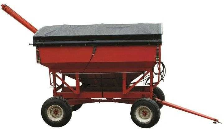 conventional roll tarp