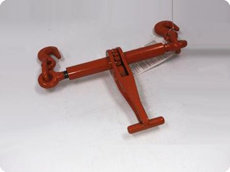 Safe-T-Binder ratchet binder