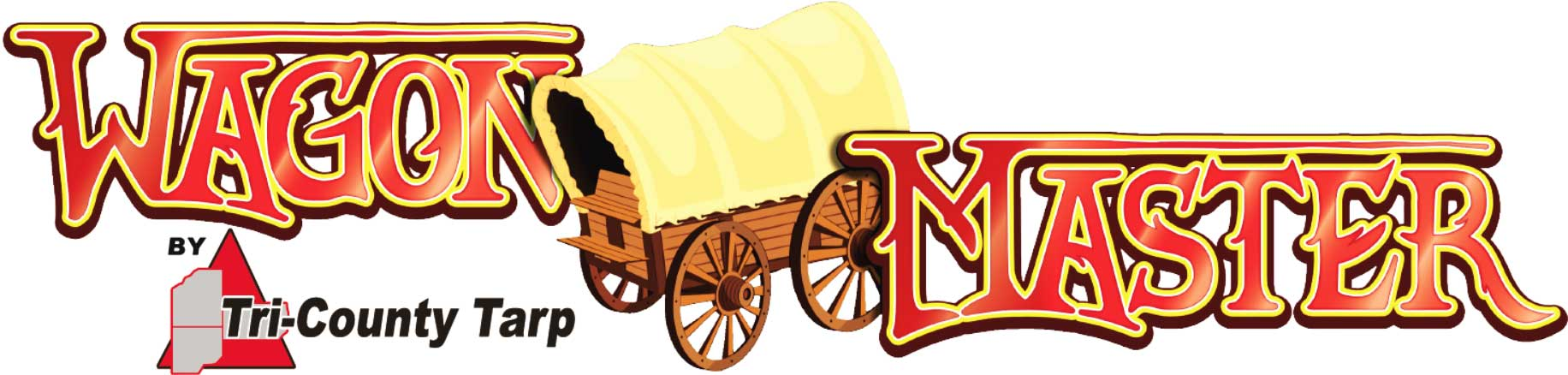Wagon Master Tarp System