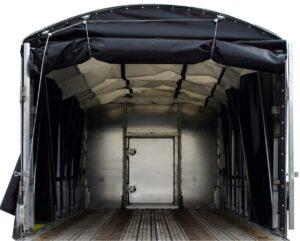 wagonmaster roll up door