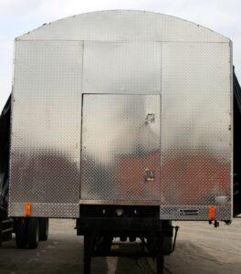 wagonmaster bulkhead